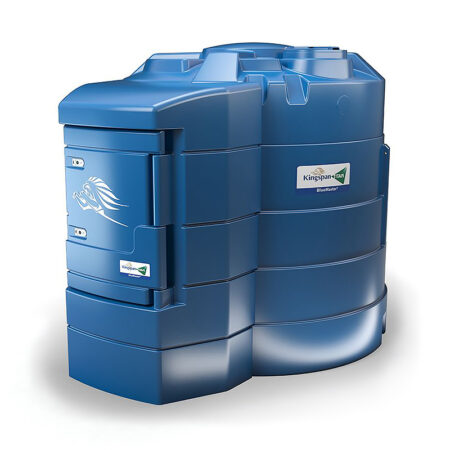AdBlue storage and dispensing